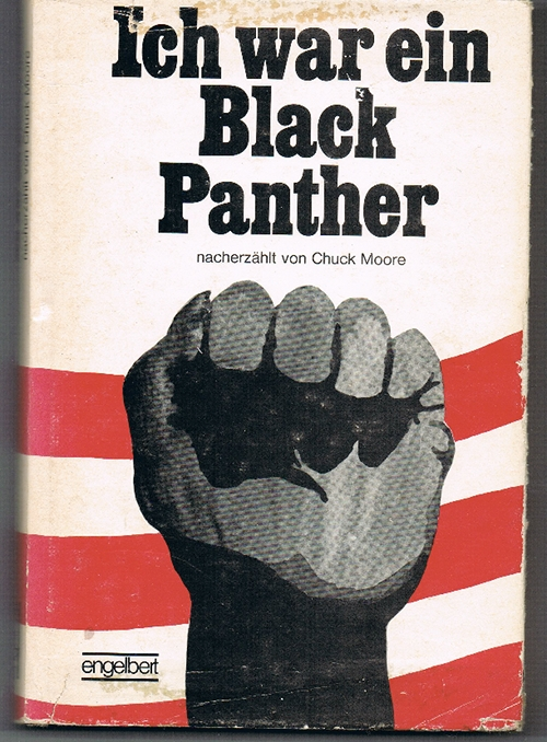 Black Panther Party Logo The Black Panther Party